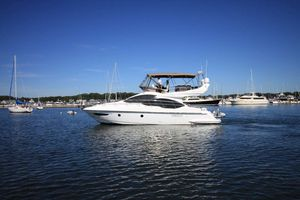 Used Azimut 45 Flybridge Boat For Sale