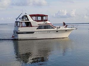 Used Californian 45 Aft Cabin Motor Yacht Motor Yacht For Sale