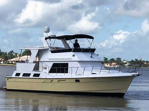 Used Chb CPMY Motor Yacht For Sale