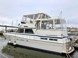 Used Viking 44 Motoryacht Motor Yacht For Sale