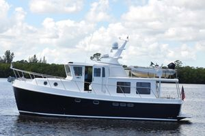 Used American Tug 41 Trawler Boat For Sale