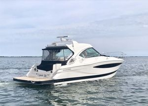 Used Four Winns H440 Bowrider Boat For Sale