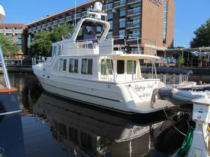 Used North Pacific Trawler Boat For Sale