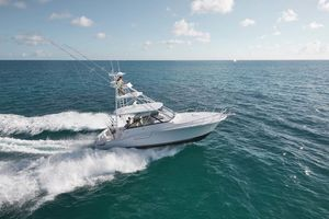 New Cabo 41 Express Sports Fishing Boat For Sale