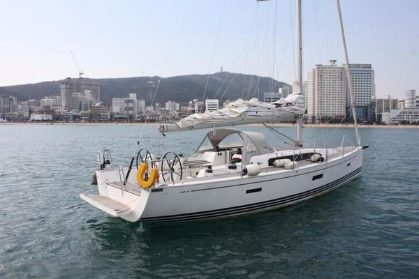 Used X-Yachts X44 Racer and Cruiser Sailboat For Sale