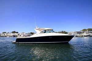 Used Tiara 3600 Coronet Cruiser Boat For Sale