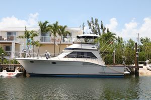 Used Californian Saltwater Fishing Boat For Sale