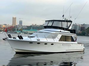 Used Ocean Alexander 42 Motor Yacht Motor Yacht For Sale