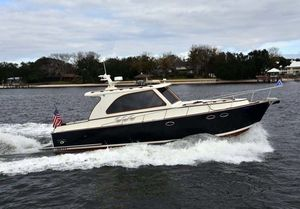 Used Windsor Craft by Vicem Yacht 40' Hardtop Express Cruiser Boat For Sale
