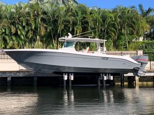 Used Hydra-Sports Siesta Edition HCB Center Console Fishing Boat For Sale