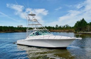 Used Cabo 40 Express Cruiser Boat For Sale