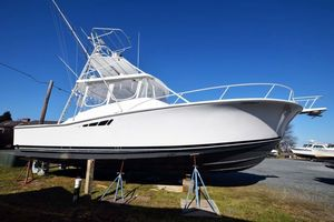 Used Luhrs 380 Open Express Cruiser Boat For Sale