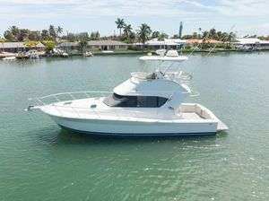Used Wellcraft Coastal 400 Convertible Fishing Boat For Sale