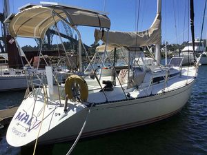 Used C&c 37/40 Racer and Cruiser Sailboat For Sale