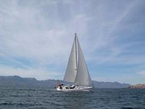 Used Crescent Pilothouse Sailboat For Sale