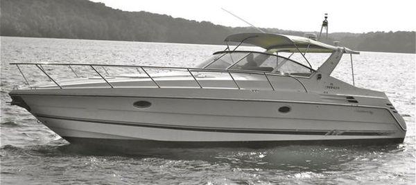 Used Cranchi Mediterranée 40 Express Cruiser Boat For Sale