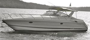 Used Cranchi Mediterranée 40 Express Cruiser Boat For Sale