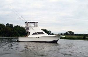 Used Luhrs 36 Convertible Fishing Boat For Sale