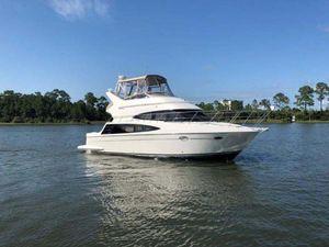 Used Carver 36 SS Flybridge Boat For Sale