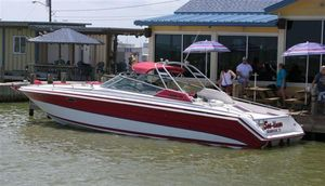 Used Sea Ray Super Sport 1991/2011 Express Cruiser Boat For Sale