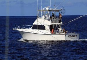 Used Henriques Sports Fishing Boat For Sale