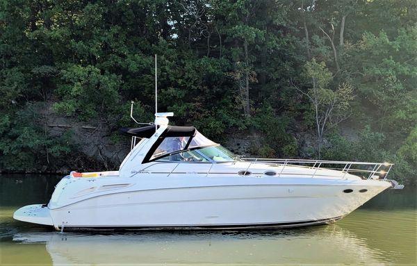 Used Sea Ray Sundancer Express Cruiser Boat For Sale