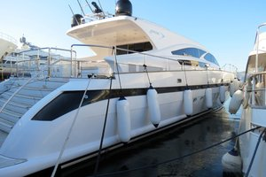 Used Jaguar 92 Motor Yacht For Sale