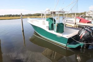 Used Mirage 29 Center Console Center Console Fishing Boat For Sale