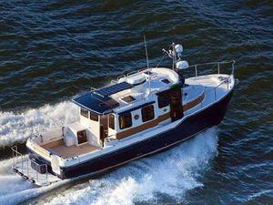 Used Ranger Tugs 31 Sedan Tug Boat For Sale