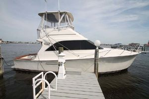 Used Ocean Yachts 35 SS Convertible Fishing Boat For Sale