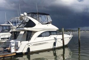 Used Meridian 341 Sedan Cruiser Boat For Sale