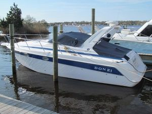 Used Donzi 3250 LXC Cruiser Boat For Sale