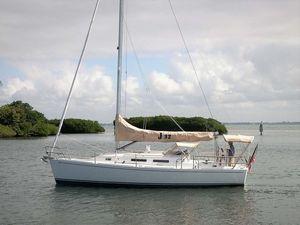 Used J Boats J 32 Sloop Sailboat For Sale