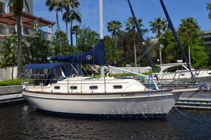 Used Island Packet 320 Sloop Sailboat For Sale