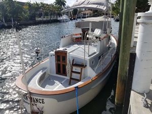 Used Custom Tillotson & Pearson Tug Boat For Sale