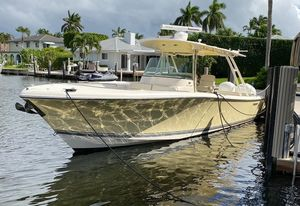 Used Pursuit ST310 Center Console Center Console Fishing Boat For Sale