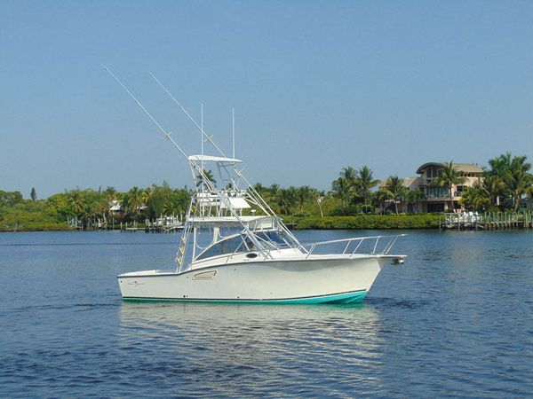 Used Albemarle Express Cruiser Boat For Sale