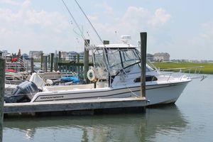 Used Grady-White 282 Sailfish Sports Fishing Boat For Sale