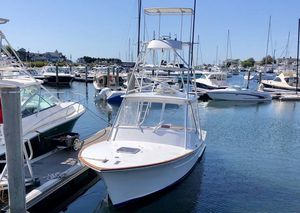 Used Gamefisherman 30 Sports Fishing Boat For Sale