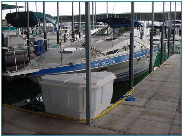 Used Bayliner Avanti Cruiser Boat For Sale
