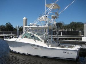 Used Albemarle 310 Sports Fishing Boat For Sale