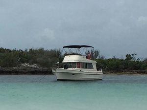 Used Camano Troll Trawler Boat For Sale