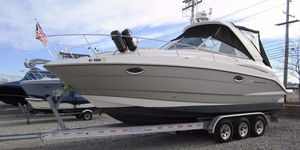 Used Monterey 280 Sports Cruiser Sports Cruiser Boat For Sale