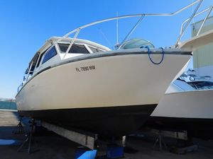 Used Island Hopper Fish-Dive-Research Dive Boat For Sale