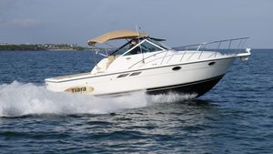 Used Tiara 2900 Express Cruiser Boat For Sale