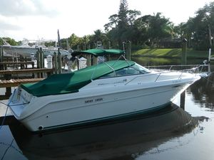 Used Sea Ray Weekender Cuddy Cabin Boat For Sale