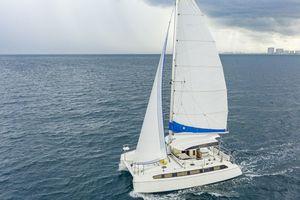 New Custom Smart Cat Catamaran Sailboat For Sale