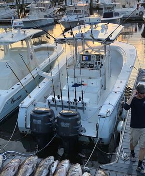 Used Southport Center Console Fishing Boat For Sale