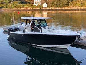 Used Blackfin 272 Center Console Center Console Fishing Boat For Sale