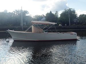 Used Johnson Brothers Sportsman Center Console Fishing Boat For Sale